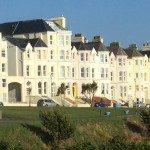 Clifton Court Holiday Apartment Isle of Man